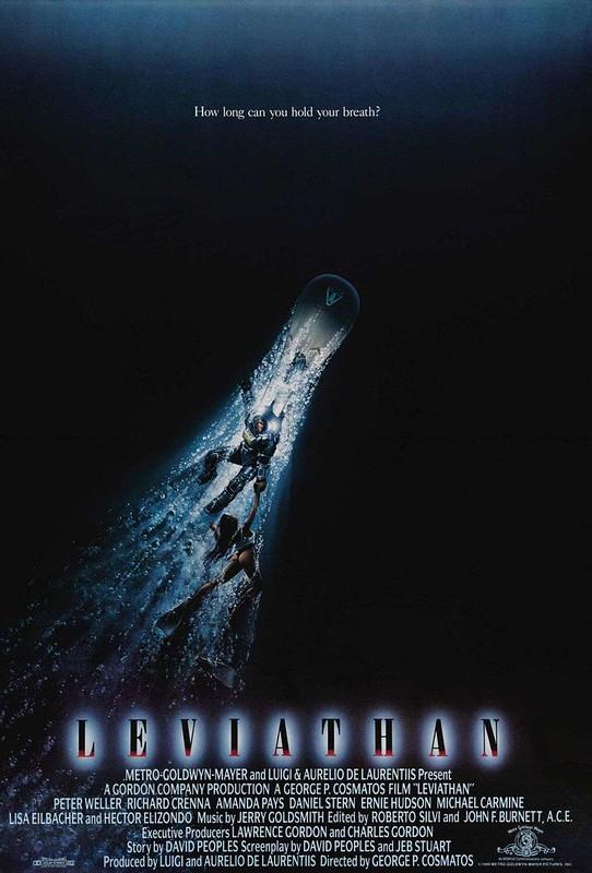 Leviathan - Poster 1