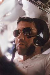 Harrison Schmitt - Apollo 17