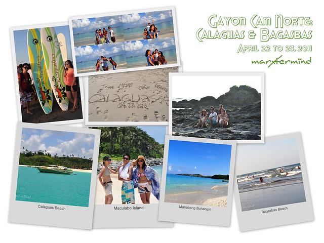 Gayon Cam Norte