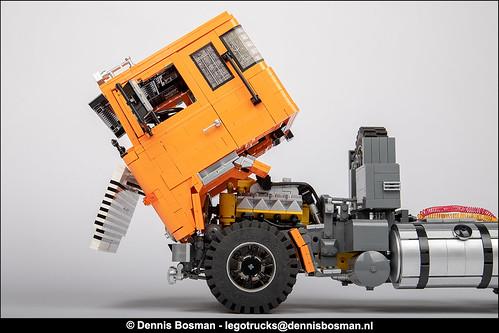 Scania LK141
