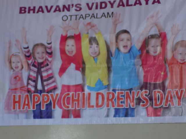 CHIDREN'S DAY CELEBRATON 2K18