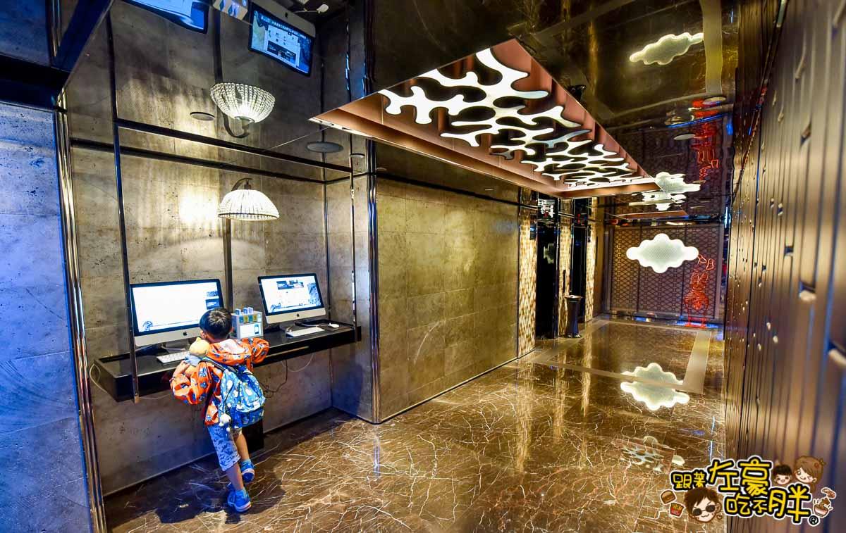 香港寶御酒店Hotel Pravo Hong Kong-3