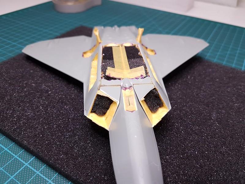 Academy 1/72 F-22A Air Dominance Fighter - Sida 5 31309086407_3dc8229b7d_c