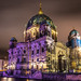 Berliner Dom bei Nacht by frankwinkler1969 - too little time at the moment