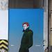 Bowie by Annatomix (mark 2) - Dudley Street, Birmingham