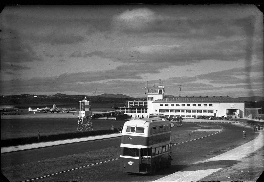 II-13-09, Aeroporto da Portela (A. Passaporte, post 1947)