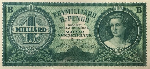 Hungary inflation note