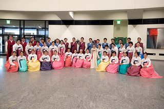 UNICEF Donor's Choir
