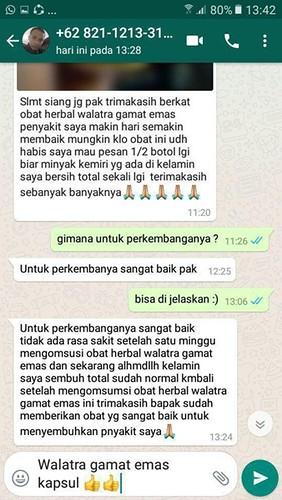Agen Walatra Gamat Emas Kapsul Jakarta Selatan, Cilandak, Pancoran