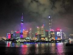 Shanghai November 2018