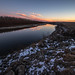 Nodaway River by Vincent Parsons