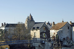 Romorantin-Lanthenay (Loir-et-Cher)