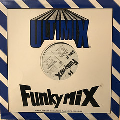 V.A.:FUNKY MIX 14(JACKET B)