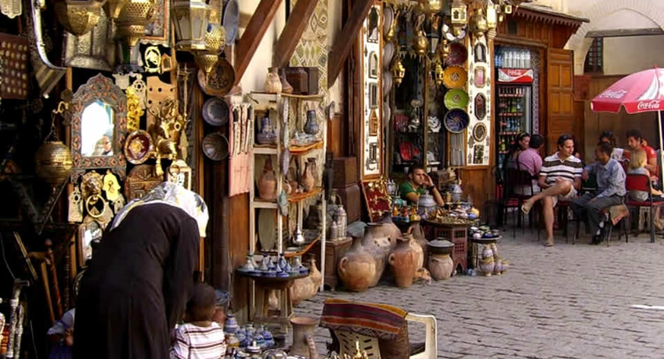 Fez Morocco: what to see in the Fez Medina | Mooistestedentrips.nl