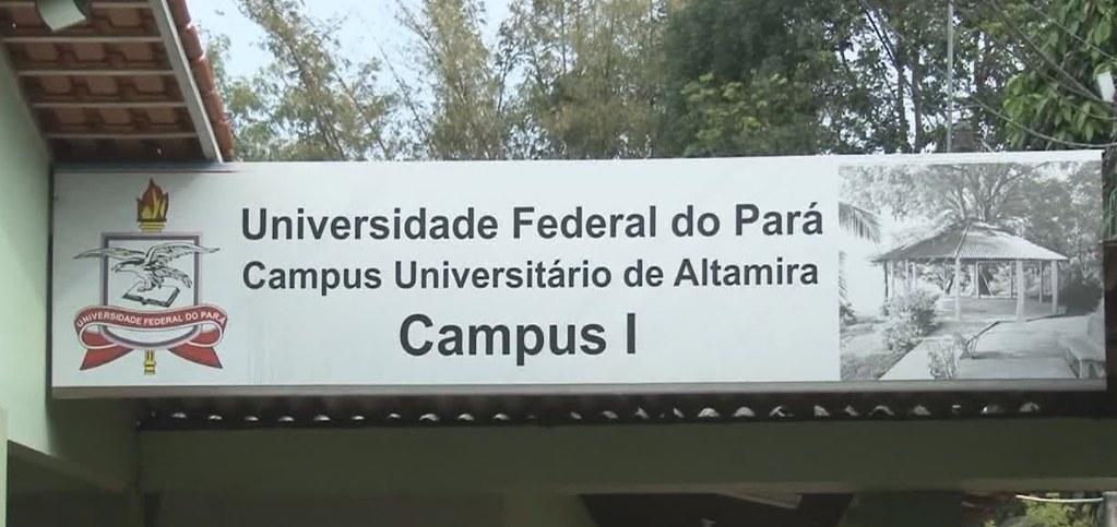 Carta fascista com ameaças a alunas da UFPA entra na mira do Ministério Público, altamira - UFPA