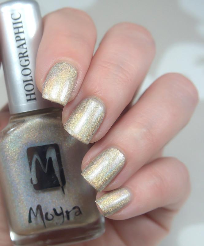 Moyra Infinity