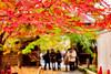 Photo:At Kuhonbutsu Joshinji Temple of autumn leaves : 九品仏浄真寺(東京都世田谷区) By Dakiny