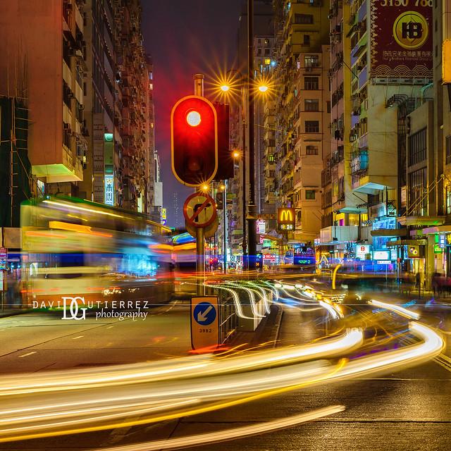 Speed - Hong Kong