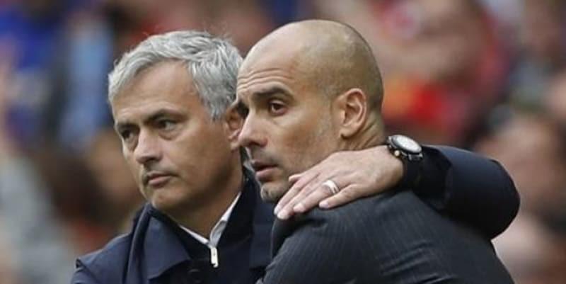 Guardiola: Mourinho dan saya orang baik