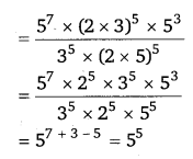 NCERT Solutions for Class 8 Maths Chapter 12 Exponents and Powers 11