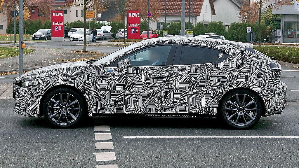 Mazda 3 cetvrta generacija 2am#