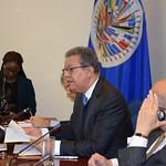 LF presenta a Consejo Permanente OEA informe final sobre elecciones celebradas en México