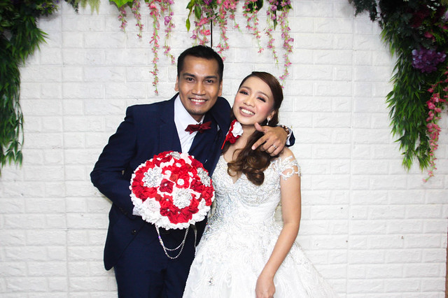 Alvin & Rona Wedding (Single Photos)