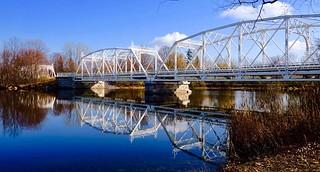Minto Bridge, Ottawa