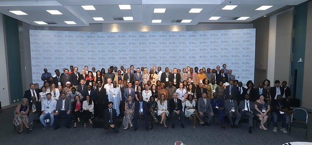 6th Brazil Africa Forum: closing
