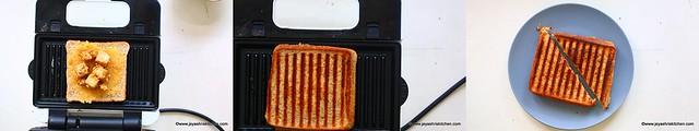 paneer sandwich 4