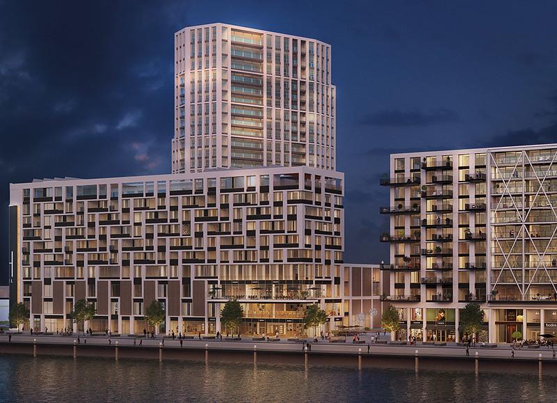 MGallery by Sofitel hotel Rotterdam