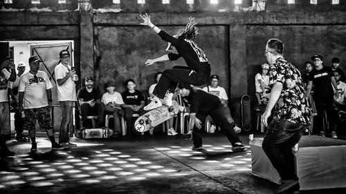 Skate Park Switch