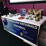 Australian Nationals 2018