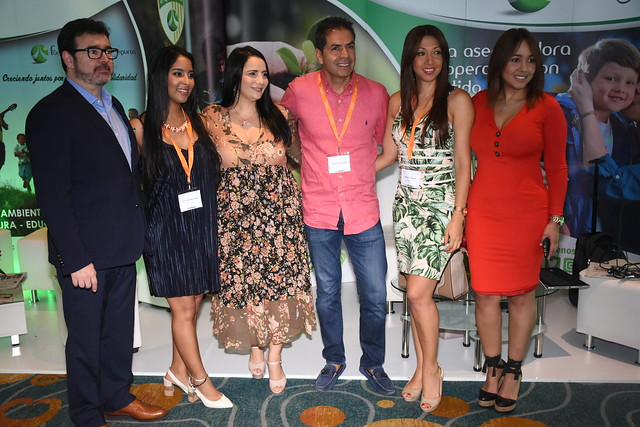 ICMIF Américas 2018: Welcome Reception