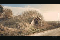 Entrée de Tunnel - Photo of Bazoches-lès-Bray