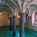Mount Stuart House swimming pool