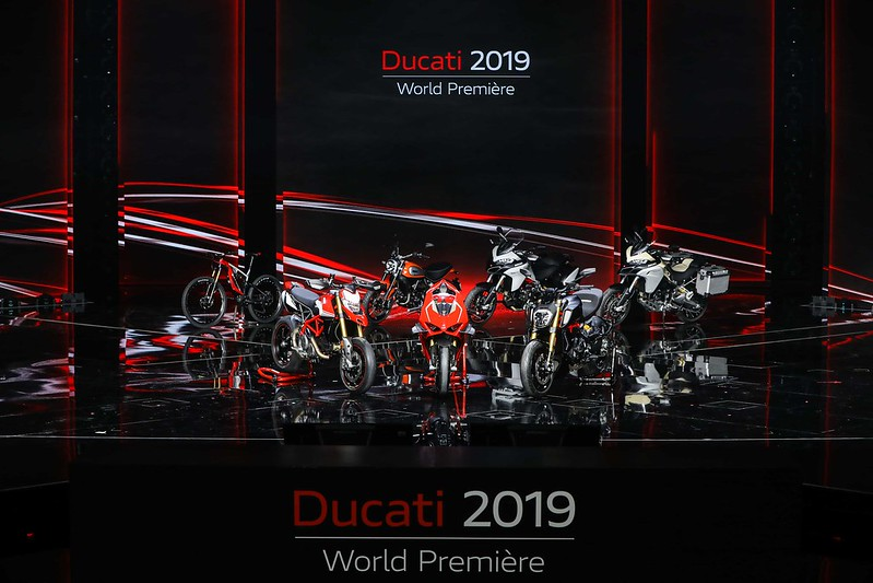 Ducati World Premiere 2019_03_UC69338_Mid