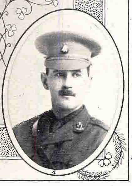 Fitzgerald Smyth, Edmond 1899