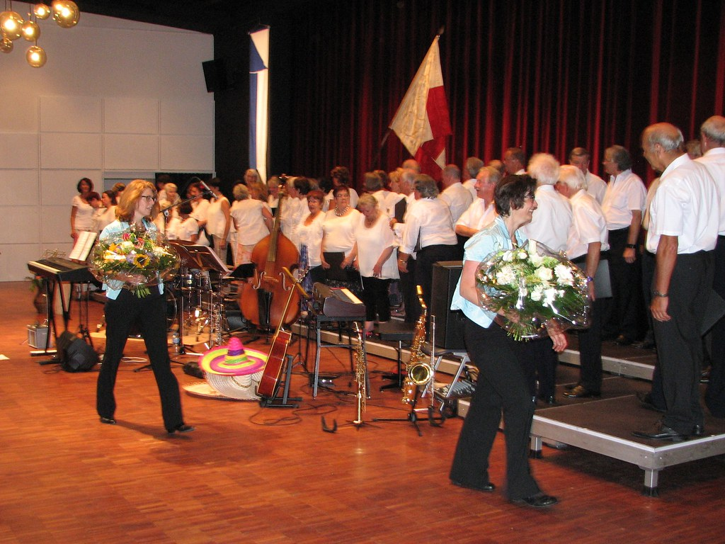 2015 Sommerkonzert
