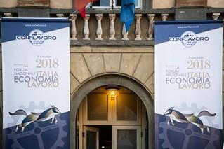 Italia Economia & Lavoro 2018