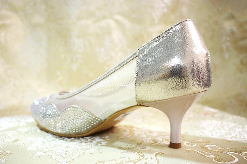 上班女鞋推薦