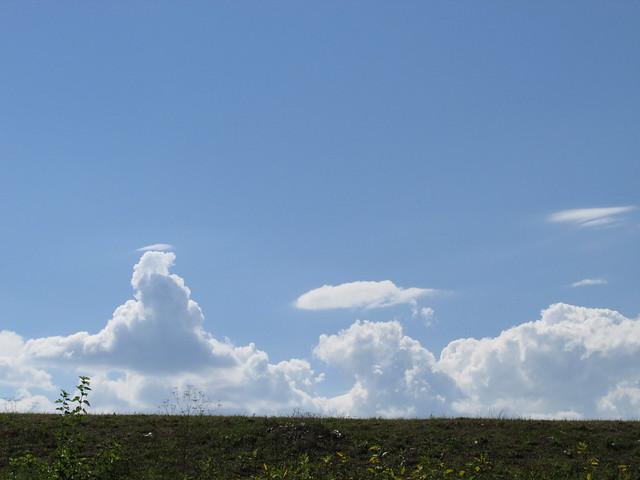 cloud-sky-moment, Canon POWERSHOT SX160 IS