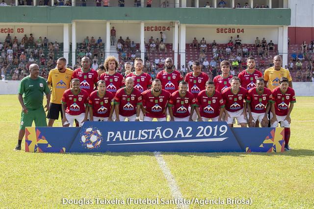 Portuguesa Santista 1 x 0 Nacional