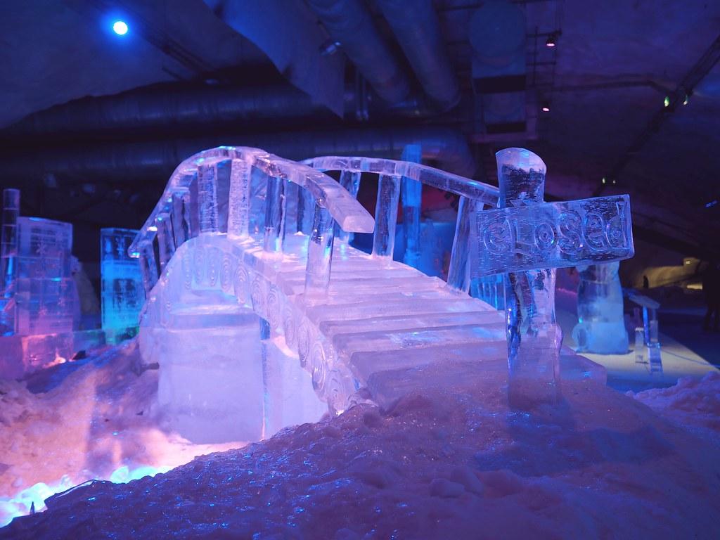 icecave moomin