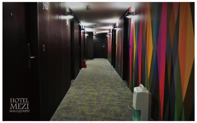 日暉酒店hotelmezi-21