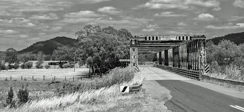 Crossing the Goulburn
