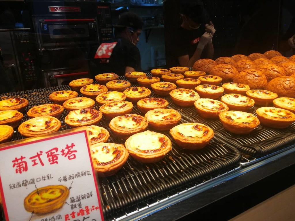 菠蘿麵包 ぼろパン BOLO PAN (15)
