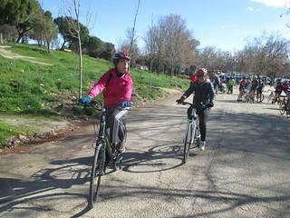 Ciclismo 4 marzo