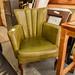Club chair E73