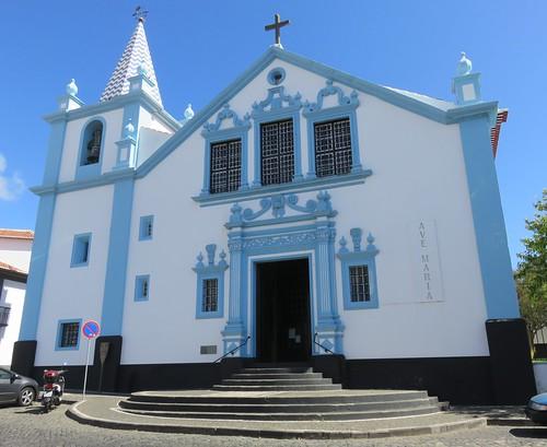 Igreja da Conceição (Angra do Heroísmo, Açores)